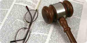 Obtener becas de estudios de justicia penal