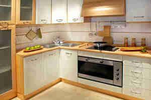 elija el hogar muebles de cocina