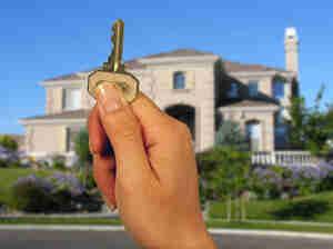 Obtener una beca para compradores de primera vivienda
