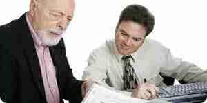 Hacer una declaración federal de impuestos de la deducción
