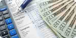Pagar los impuestos de propiedad