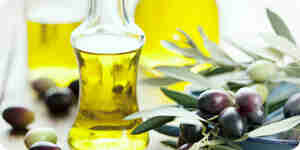 Hacer infusión de aceite de oliva
