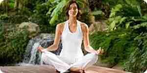Aprender yoga poses y posiciones