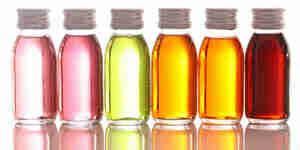 Uso de los aceites esenciales