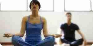 Usar la respiración para meditar y aliviar el estrés