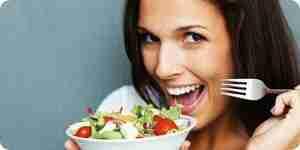 El control de la grasa en las dietas para limpiar las arterias: la alimentación saludable