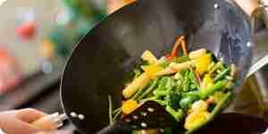 Elija alimentos que reducen el colesterol