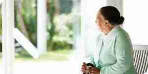 Prevenir la depresión en los ancianos