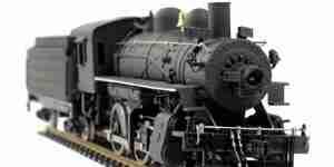Vender los modelos de trenes