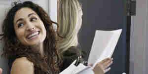De convertirse en un actor: actuando trabajos, carreras y agentes