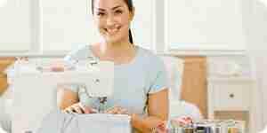 El uso de máquinas de coser: consejos y técnicas para aprender a coser