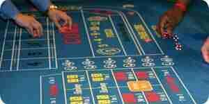 Comprar mesas de dados: comprar una mesa de juego