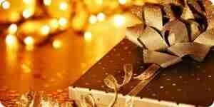 Papel de regalo: consejos para envolver regalos