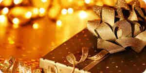 Dar regalos en el trabajo