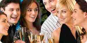 Planear una fiesta de año nuevo