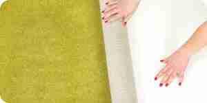 Instalar la alfombra