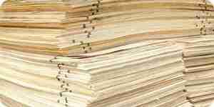 Comprar madera contrachapada