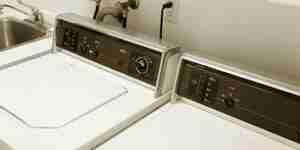 Instalar una transmisión en circuito del secador de la lavadora