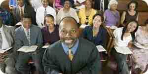 Ser ordenados como un ministro presbiteriano