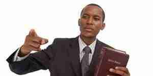 Ser misionero