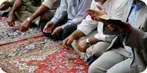 El ayuno durante el Ramadán