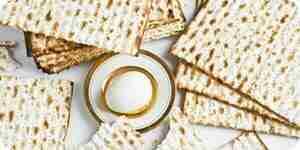 Saber si los alimentos es kosher