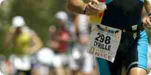 Hacer un triatlón ironman