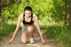 cómo entrenar para una carrera de 5 kilómetros