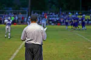 Convertirse en un entrenador de fútbol de la universidad