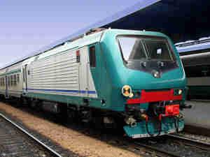 Encontrar baratos billetes de tren en línea: los trenes de amtrak y eurorail
