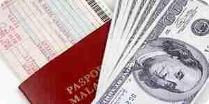 Aplicar para un pasaporte: requisitos y aplicación
