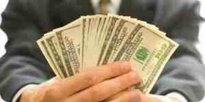 Servicio de cambio de divisas