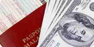 Encontrar billetes de avión baratos