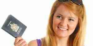 Renovar un pasaporte