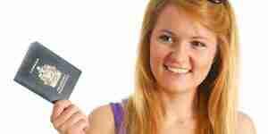 Reemplazar la pérdida o el robo de pasaportes