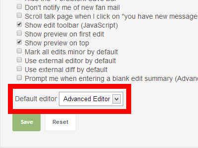 Imagen titulada Cambiar Tu Editor por Defecto en Cómo el Paso 9