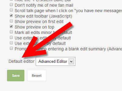 Imagen titulada Cambiar Tu Editor por Defecto en Cómo Paso 7
