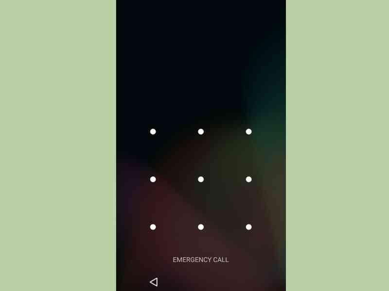 Cómo Omitir Patrón de Seguridad en un Dispositivo Android
