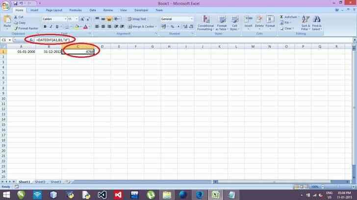 Imagen titulada Excel3