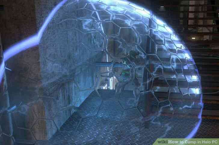 Imagen titulada Campamento en Halo PC Paso 2