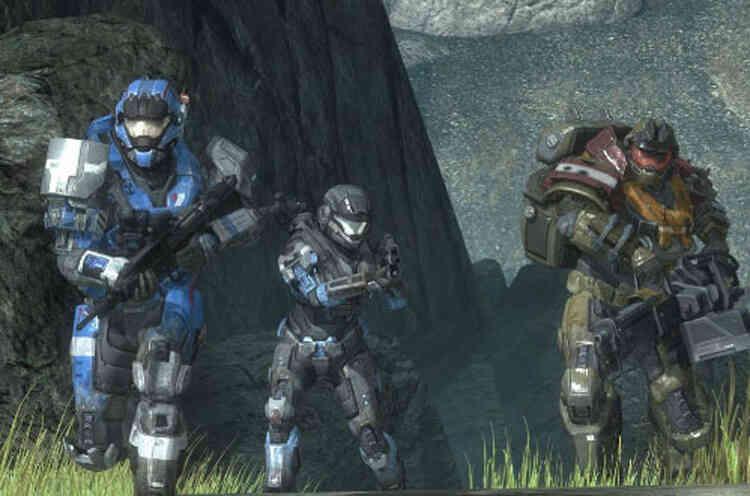 Cómo Campamento en el PC de Halo