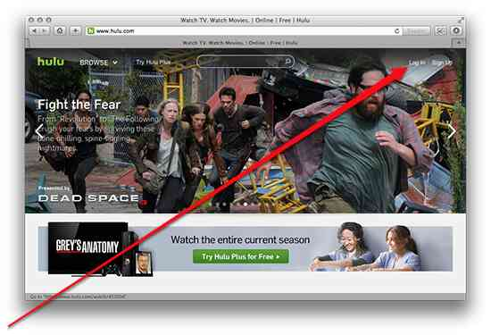 Imagen titulada Cancelar Hulu Plus Paso 1.png