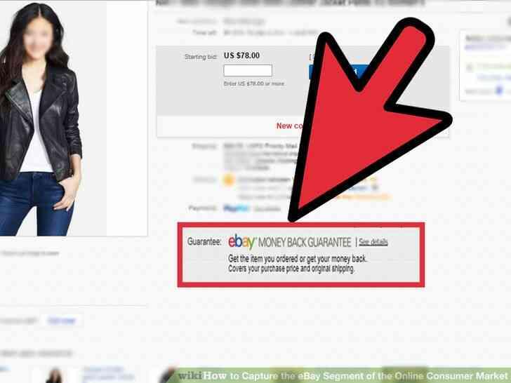 Imagen titulada Captura de eBay Segmento de la Línea del Mercado de Consumo el Paso 5