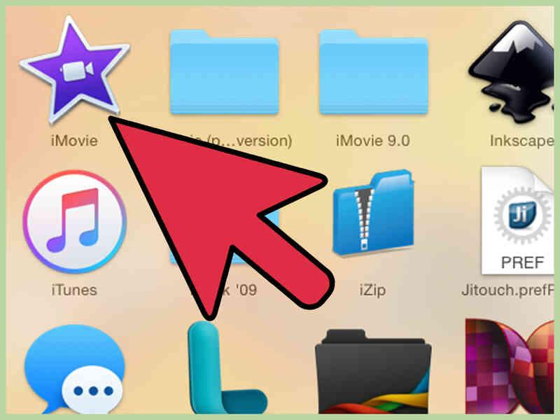 Cómo Cambiar la Mac de los Iconos en el Dock