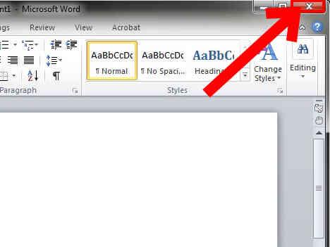 Imagen titulada Cambio de Microsoft Word 2010 Defecto .Doc Paso 6