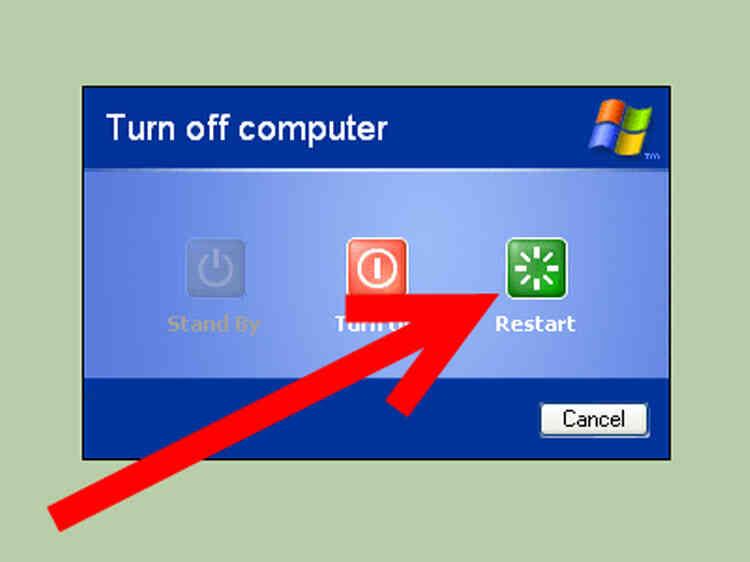 Cómo Cambiar la Letra de Unidad de Windows Utilizando el Registro en Xp