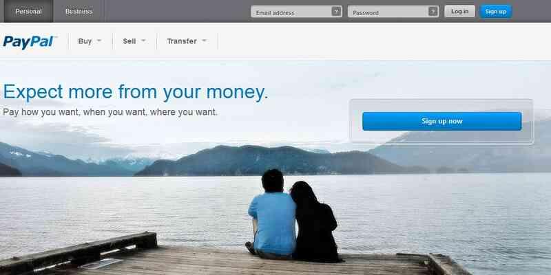 Cómo Cambiar el Tipo de Facturación de una Compra con Tarjeta de Crédito para una Compra PayPal para las Compras de la Tienda de Windows (Windows 8)