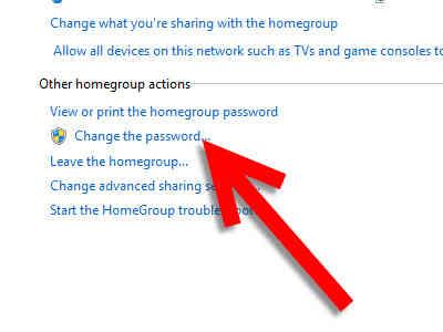 Imagen titulada Cambio de grupo en el Hogar Contraseña en Windows 8 Paso 3