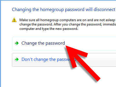 Imagen titulada Cambio de grupo en el Hogar Contraseña en Windows 8 Paso 4
