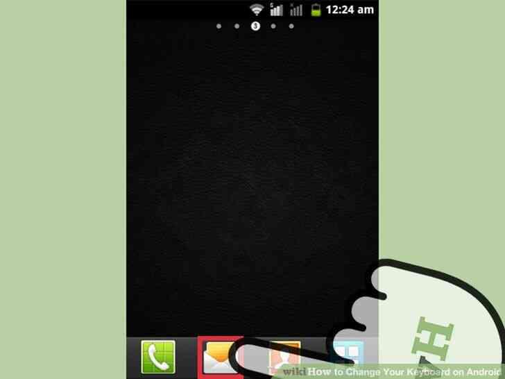 Imagen titulada Cambiar de Teclado en Android Paso 5